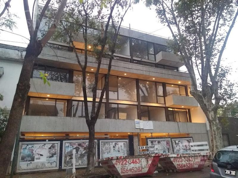 Foto Cochera en Venta en  Saavedra ,  Capital Federal  Paroissien 3700 cochera 17