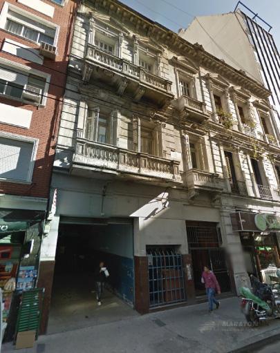 Foto Edificio Comercial en Alquiler en  Centro ,  Capital Federal  Av. Corrientes al 1600