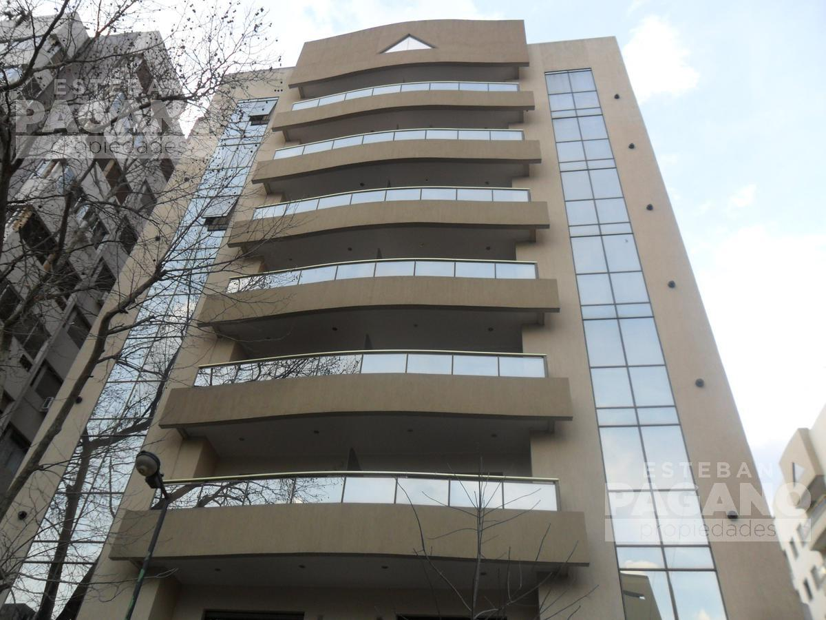 Foto Departamento en Alquiler en  La Plata ,  G.B.A. Zona Sur  56 n° 417 e/ 3 y 4, 7mo A frente