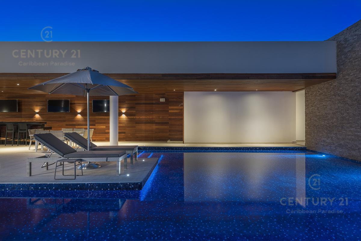 Playa del Carmen Apartment for Sale scene image 55