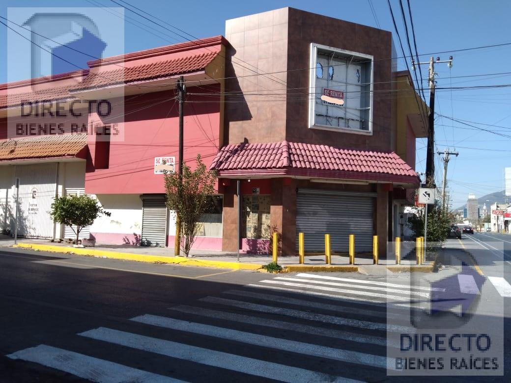 Foto Local en Renta en  Monterrey ,  Nuevo León  NUEVO REPUEBLO