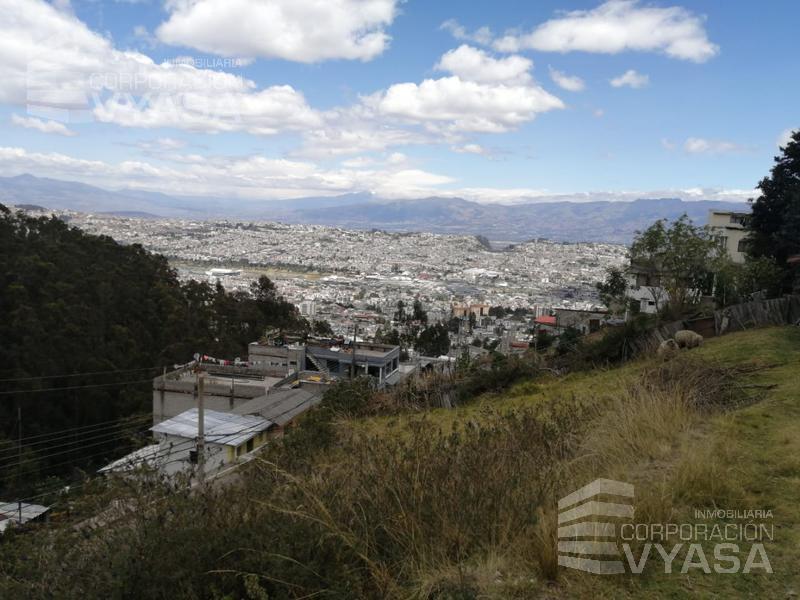 Foto Terreno en Venta en  Norte de Quito,  Quito  El Bosque - Cochapamba - Norte de Quito, terreno en venta, 640m2
