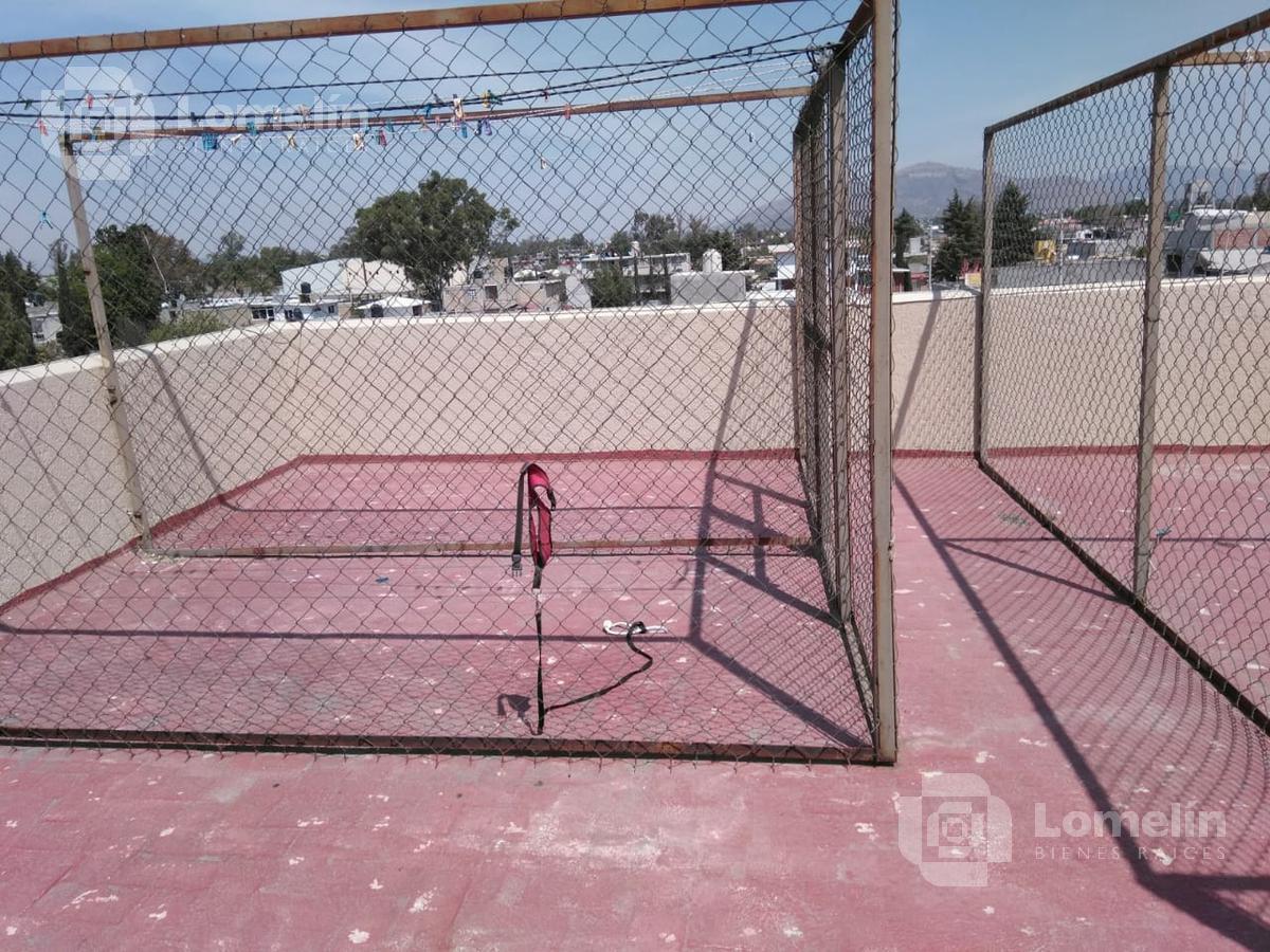 Foto Departamento en Venta en  San Antonio,  Chiautla  SAN ANDRES CHIAUTLA COLONIA SAN ANTONIO ESTADO DE MEXICO CALLE EMILIANO ZAPATA N° 14-E