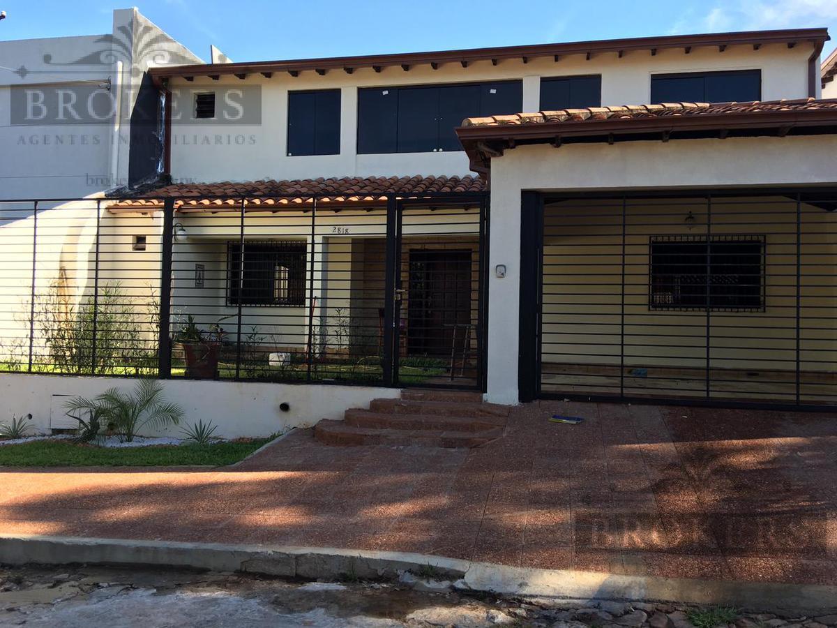 Foto Oficina en Alquiler en  Luis A. de Herrera,  La Recoleta  ALQUILO CASA EQUIPADA PARA OFICINA EN HERRERA