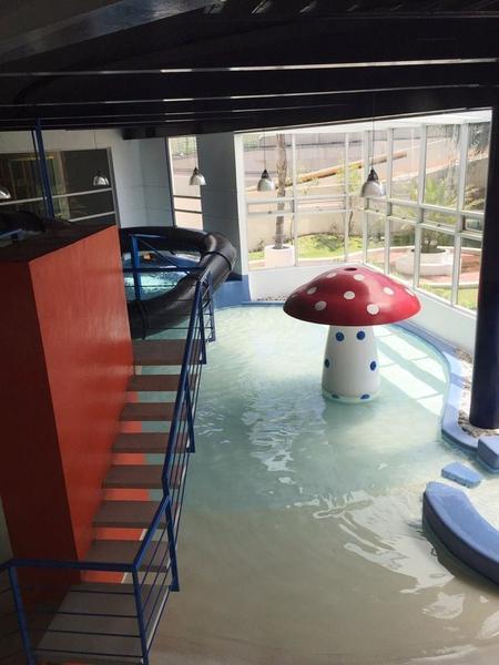 Foto Departamento en Venta en  Jesús del Monte,  Huixquilucan  BAJA PRECIO Aquario departamento en venta TERRAZA! (VW)