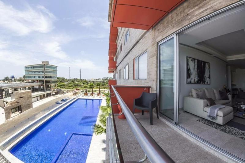 Foto Departamento en Venta en  Unidad habitacional Fovissste,  Coatzacoalcos  Llave Luxury Venta de Departamentos, Av.Universidad, Col. El Encanto.