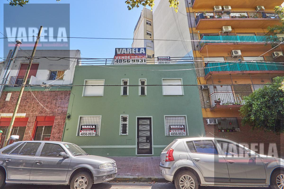 Foto Departamento en Venta en  Villa Urquiza ,  Capital Federal  Mariano Acha 900