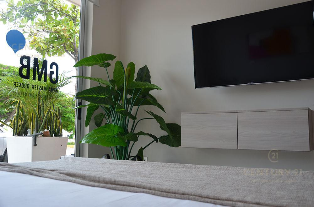 Playa del Carmen Centro Apartment for Sale scene image 29