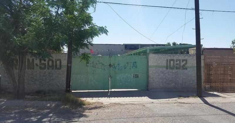 Foto Bodega Industrial en Venta en  Melchor Ocampo,  Juárez  Melchor Ocampo