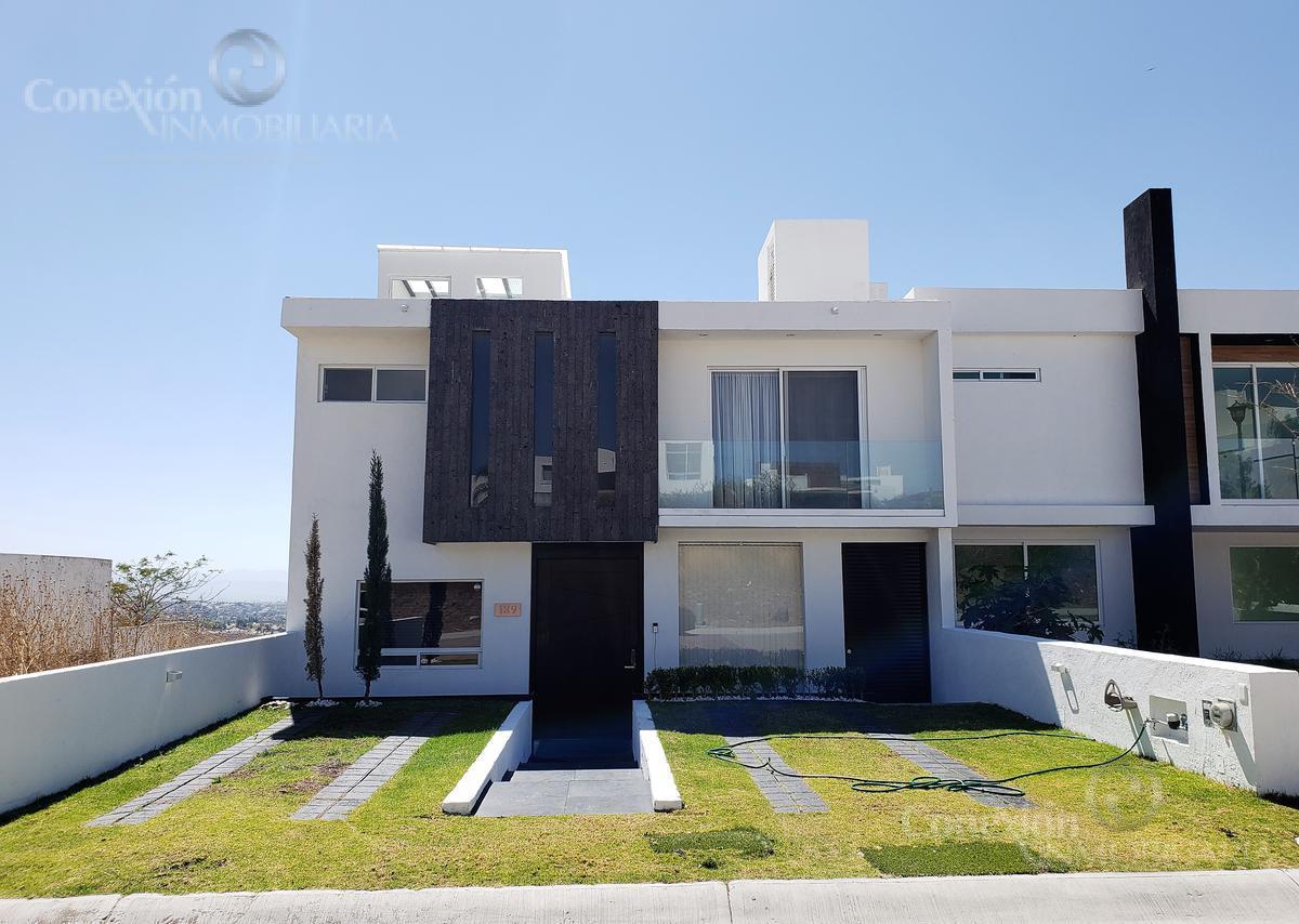 Foto Casa en Renta en  Real de Juriquilla,  Querétaro  CASA EN RENTA EN REAL DE JURIQUILLA QUERETARO