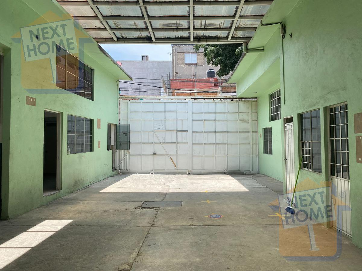 Foto Bodega Industrial en Renta en  Escandón,  Miguel Hidalgo  RENTA BODEGA