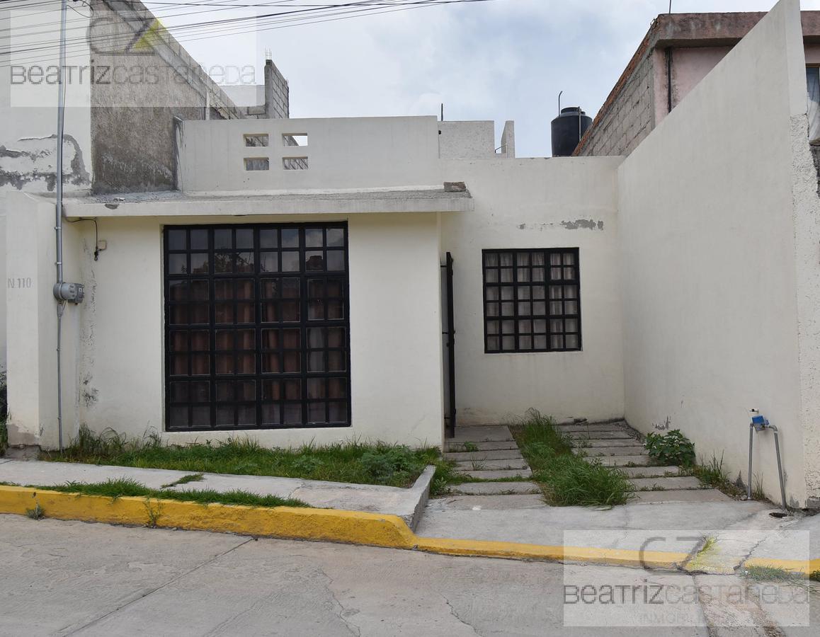 Foto Casa en Venta en  Fraccionamiento Carbonera,  Mineral de la Reforma  CASA UN NIVEL A UN COSTADO DE LA UAEH