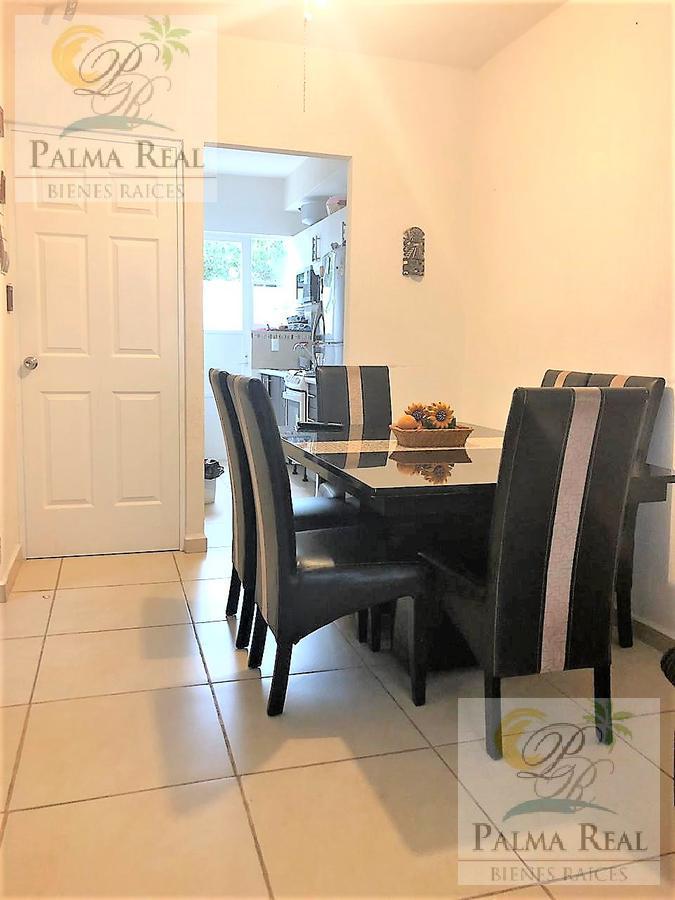 Foto Casa en Renta en  Gran Santa Fe,  Cancún    RENTO CAMA AMUEBLADA