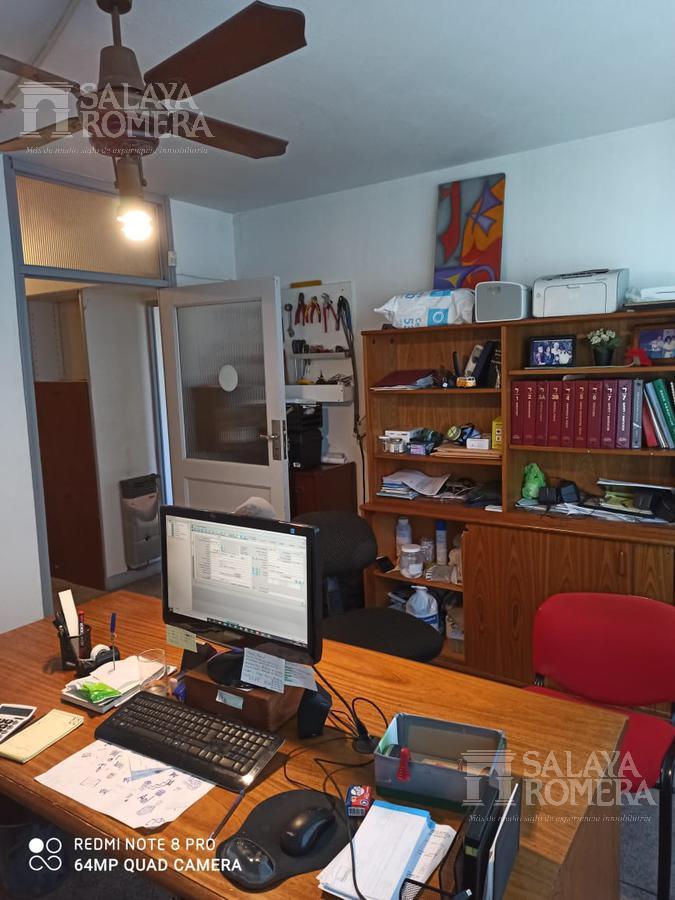 Foto Oficina en Venta en  Microcentro,  Centro (Capital Federal)  Parana  al 200