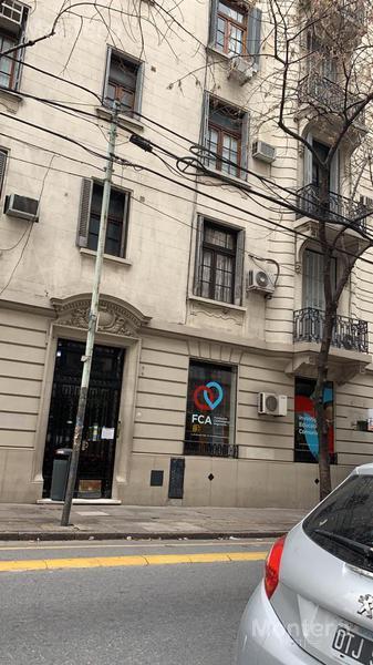 Foto Departamento en Alquiler en  Recoleta ,  Capital Federal  Marcelo T de Alvear  al 2300
