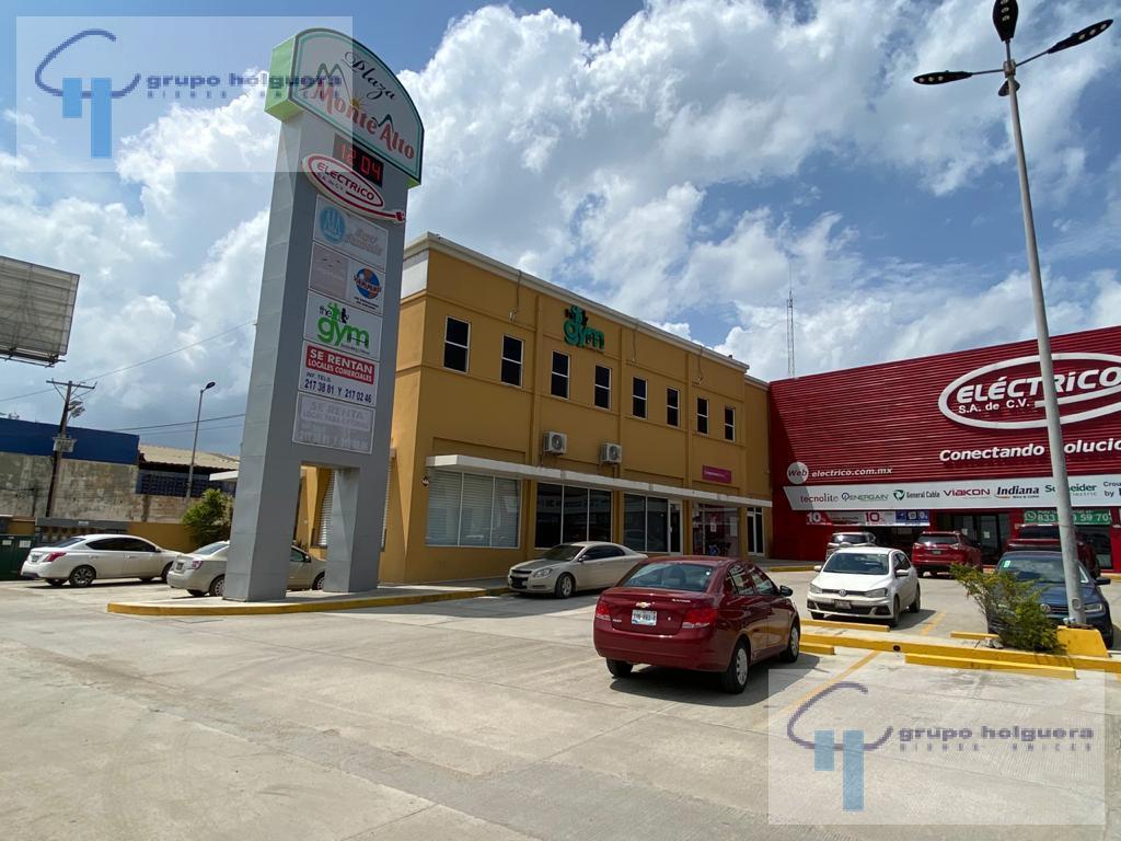 Foto Local en Renta en  Altamira ,  Tamaulipas  LOCAL COMERCIAL EN PLAZA MONTE ALTO, ALTAMIRA, TAMAULIPAS