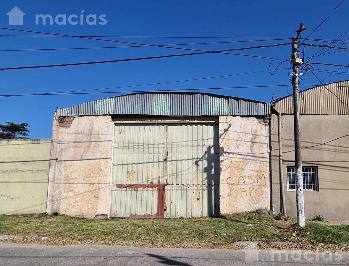 Foto Depósito en Venta en  Ciudadela,  San Miguel De Tucumán  San Lorenzo al 2700