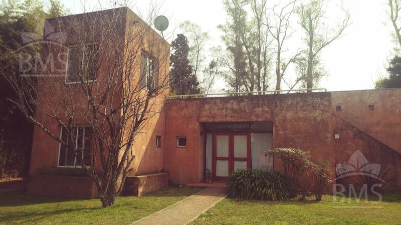 Foto Casa en Alquiler temporario en  Pilar Joven,  Countries/B.Cerrado (Pilar)  Pilar Joven