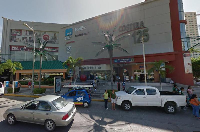 Foto Local en Renta en  Acapulco de Juárez ,  Guerrero  Costera Miguel Aleman 125