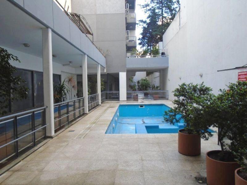 Foto Departamento en Alquiler en  Palermo ,  Capital Federal  Charcas 3000