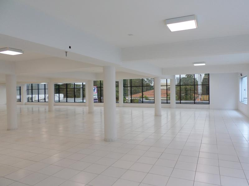 Foto Oficina en Alquiler en  Villa Morra,  La Recoleta  Alquilo Oficina De 250 M2 En Edificio Corporativo En Villa Morra