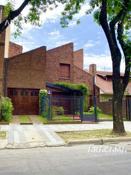 Foto Casa en Alquiler en  Monte Grande,  Esteban Echeverria  Belgrano al 500