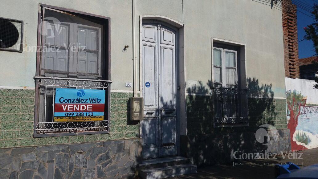 Foto Casa en Venta en  Nueva Palmira ,  Colonia  Dr.Cuneo entre Gral.Artigas Lavalleja