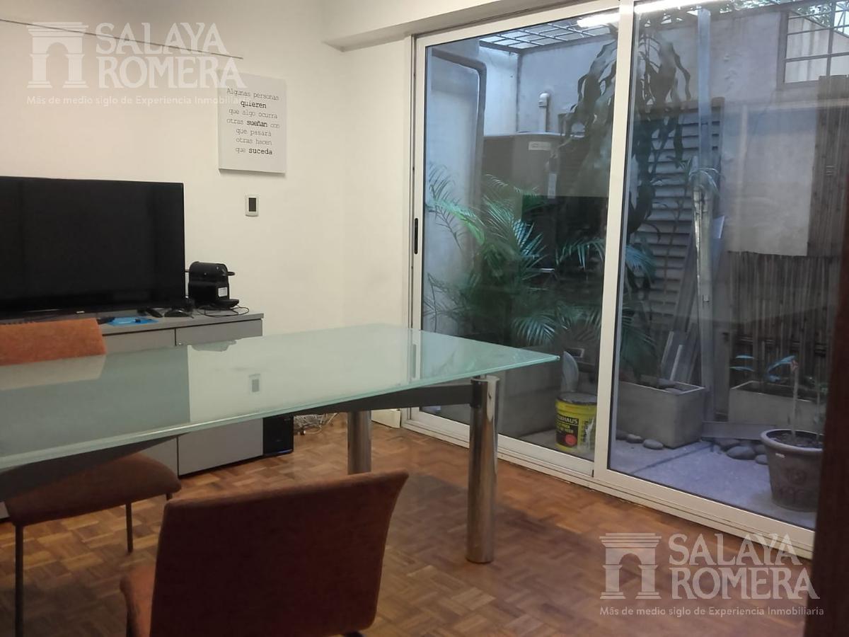 Foto Oficina en Venta en  Centro (Capital Federal) ,  Capital Federal  Suipacha al 200