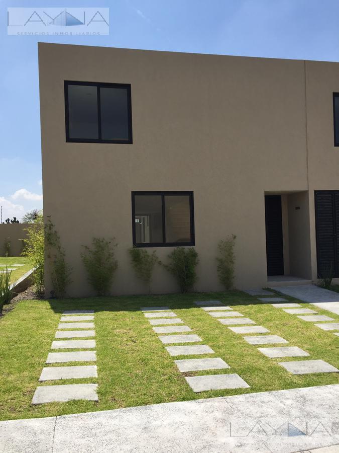Foto Casa en condominio en Renta en  El Marqués ,  Querétaro  Zakia 67