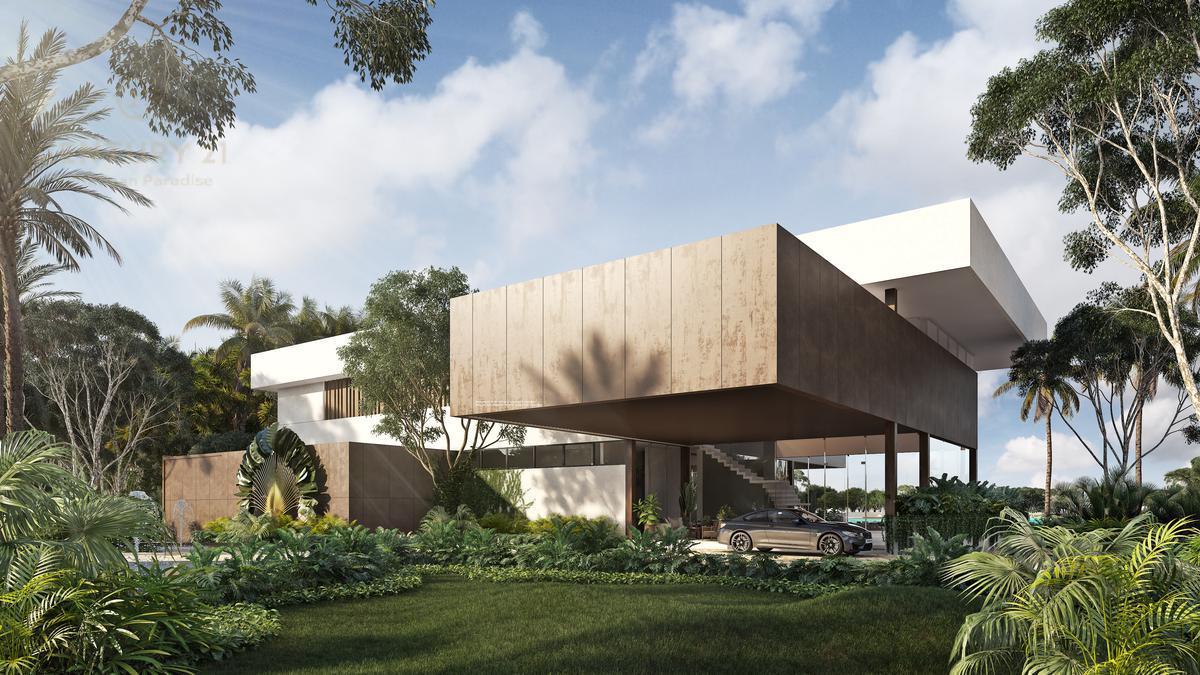 Quintana Roo Terreno for Venta scene image 2