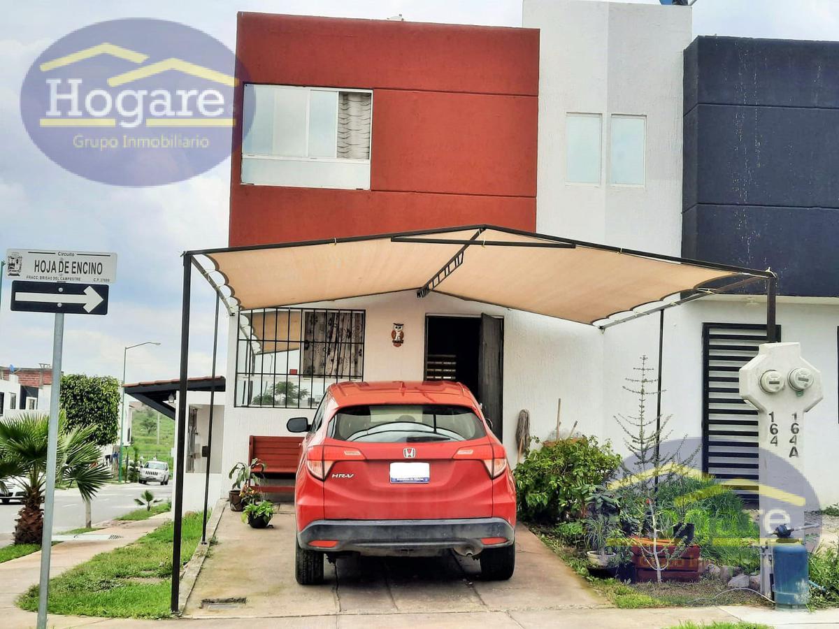 Casa en venta Fracc. Brisas  de Campestre León Gto.