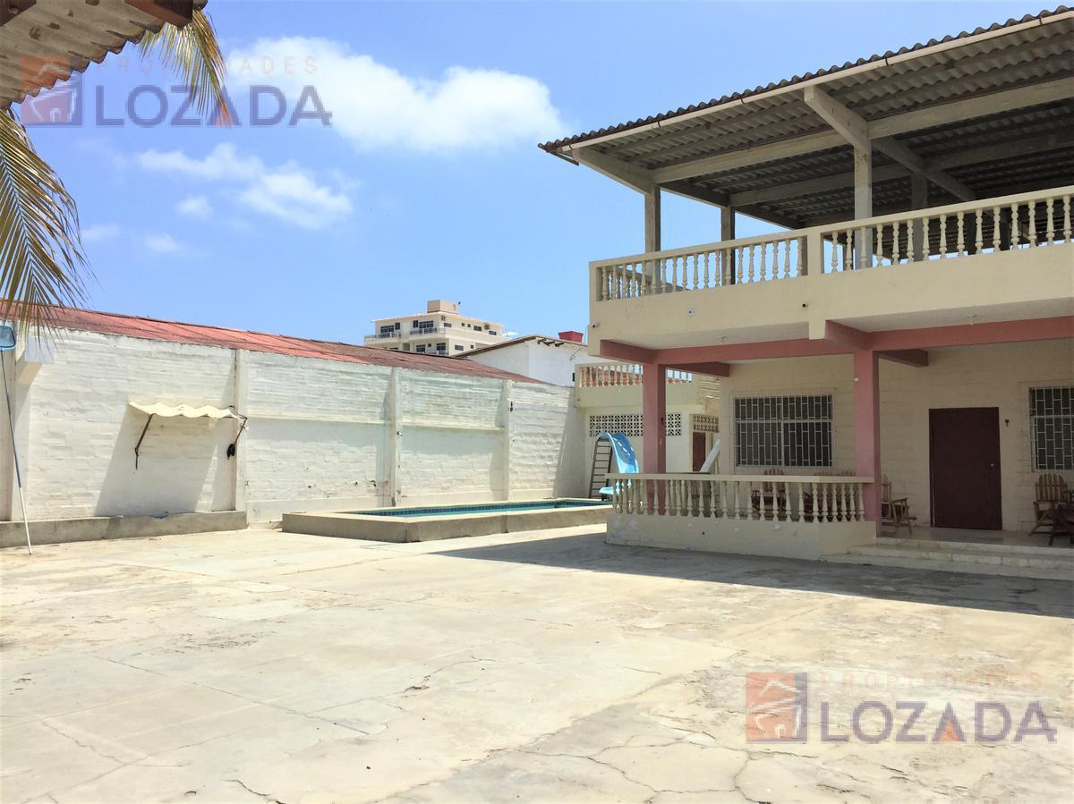 Foto Casa en Venta en  La Milina,  Salinas  La Milina