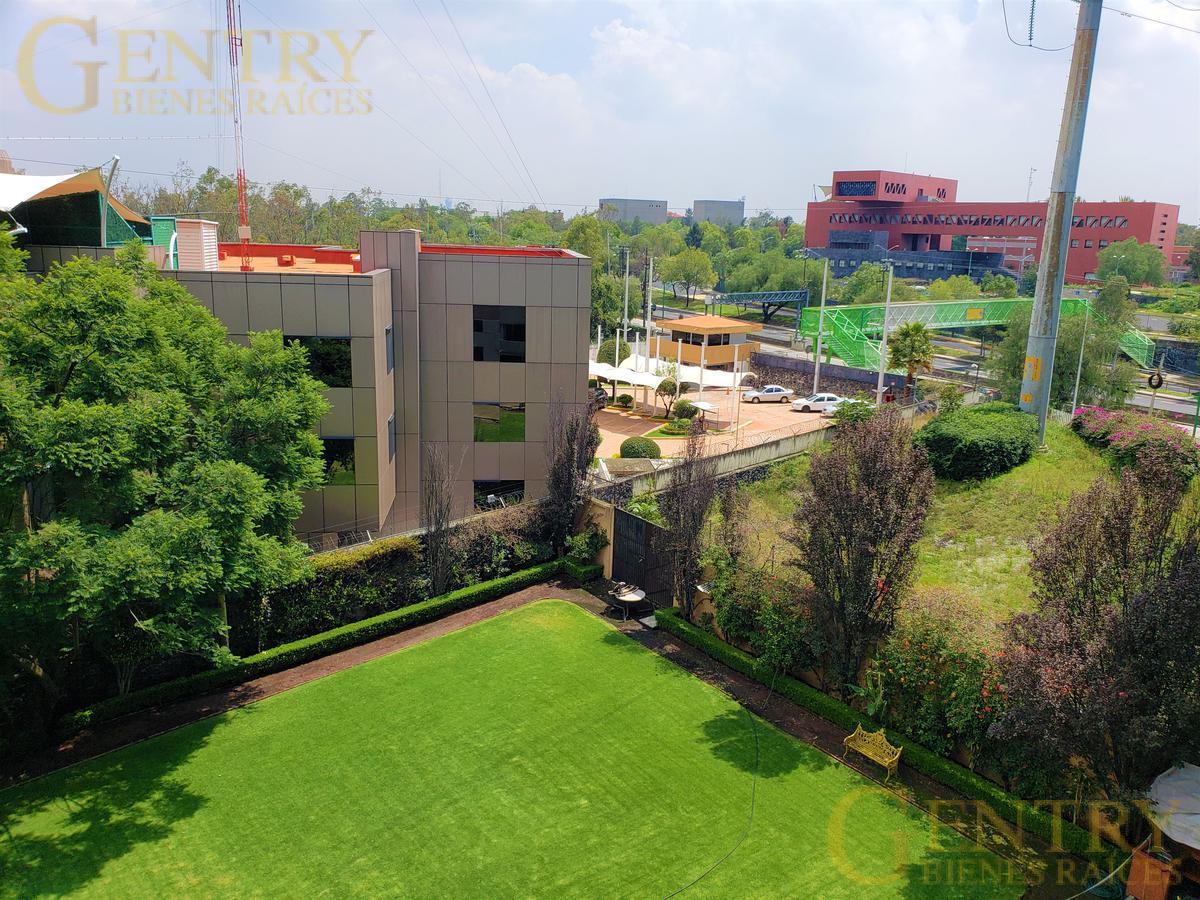 Foto Departamento en Renta   Venta en  Jardines del Pedregal,  Alvaro Obregón  DEPARTAMENTO EN CALLE LLANURA