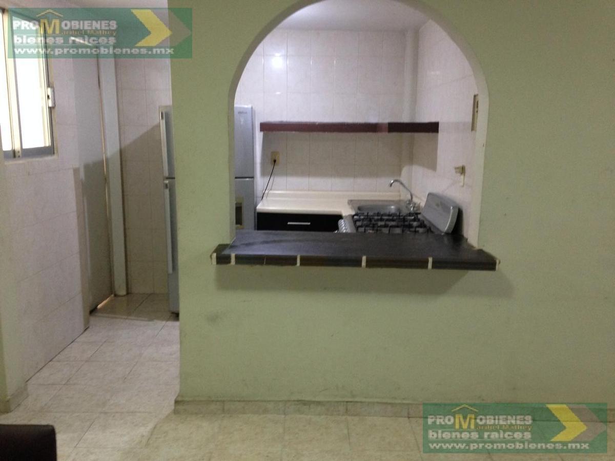 Foto Departamento en Renta en  Boca del Río ,  Veracruz  DEPARTAMENTO AMUEBLADO EN RENTA EN COSTA VERDE, BOCA DEL RIO, VER.