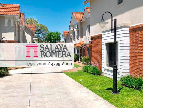 Foto Casa en Venta en  Victoria,  San Fernando          Simón de Iriondo al 800