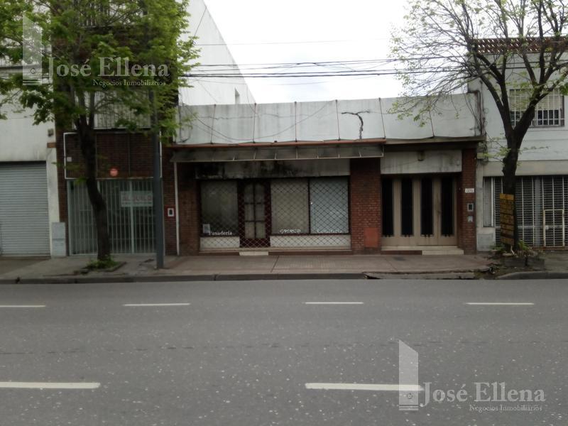 Foto Local en Alquiler en  Rosario ,  Santa Fe  Eva Perón / Sucre