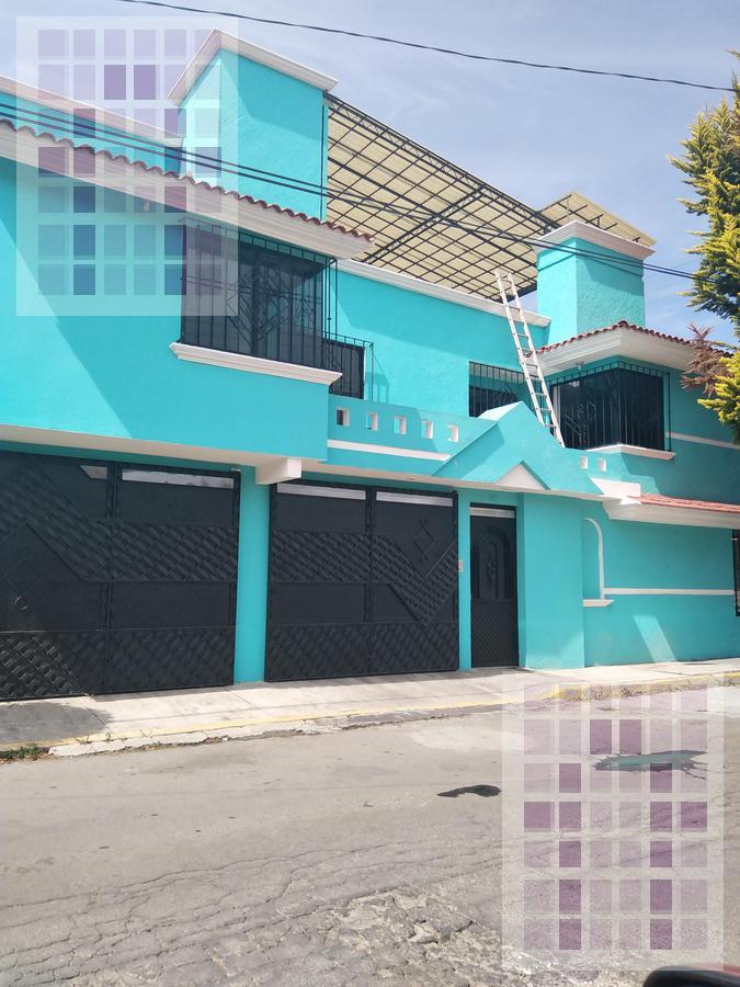 Foto Casa en Venta | Renta |  en  Santa Ana TlapaltitlAn,  Toluca  COMONFORT UNA CUADRA DE TOLLOCAN Y UNA DE COMONFORT