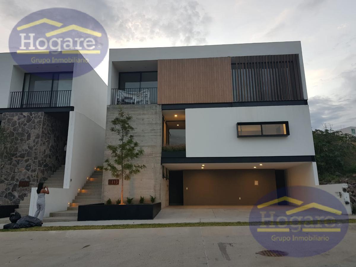 Casa Nueva en Venta Zanda Residencial León Gto