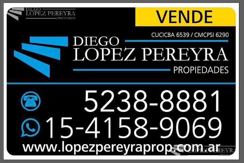 Foto Terreno en Venta en  Olivos,  Vicente Lopez  J. Salk 3500