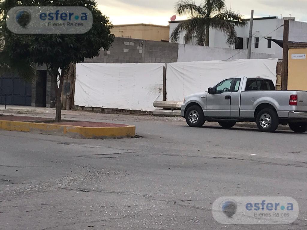Foto Terreno en Venta en  Torreón ,  Coahuila    Terreno en Venta en Calzada Río Nazas