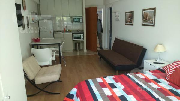 Foto Departamento en Alquiler temporario en  Palermo Hollywood,  Palermo  Fitz Roy al 2300