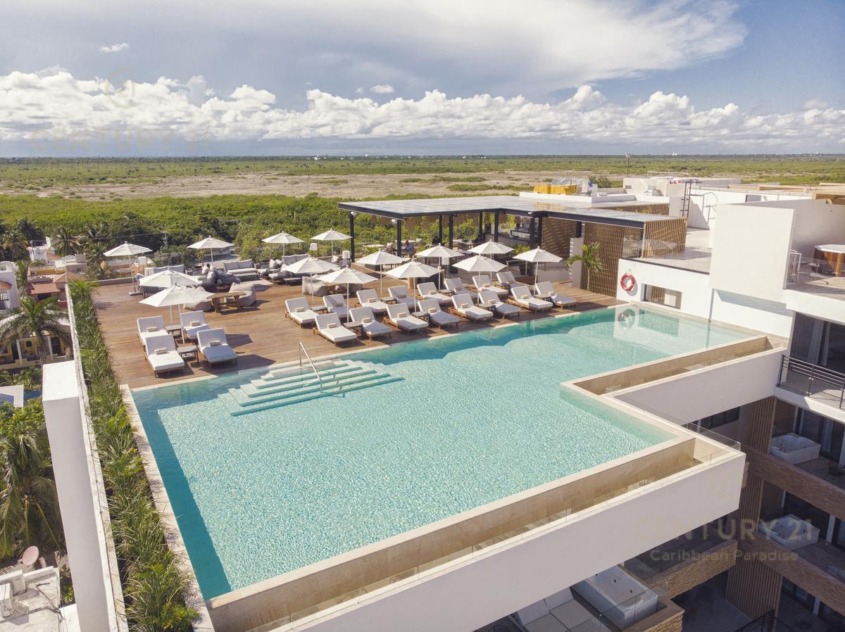 Puerto Morelos Apartment for Sale scene image 24