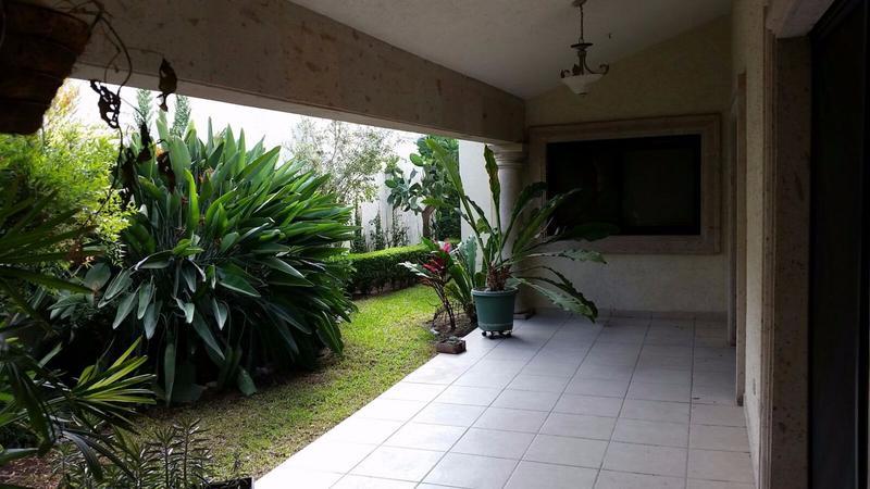Foto Casa en Venta en  Real de San Agustin,  San Pedro Garza Garcia  Casa en Venta San Pedro