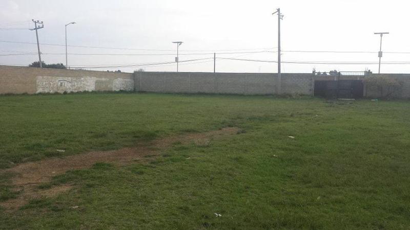 Foto Terreno en Venta en  San Miguel,  Metepec  se vende funcional Terreno en Metepec