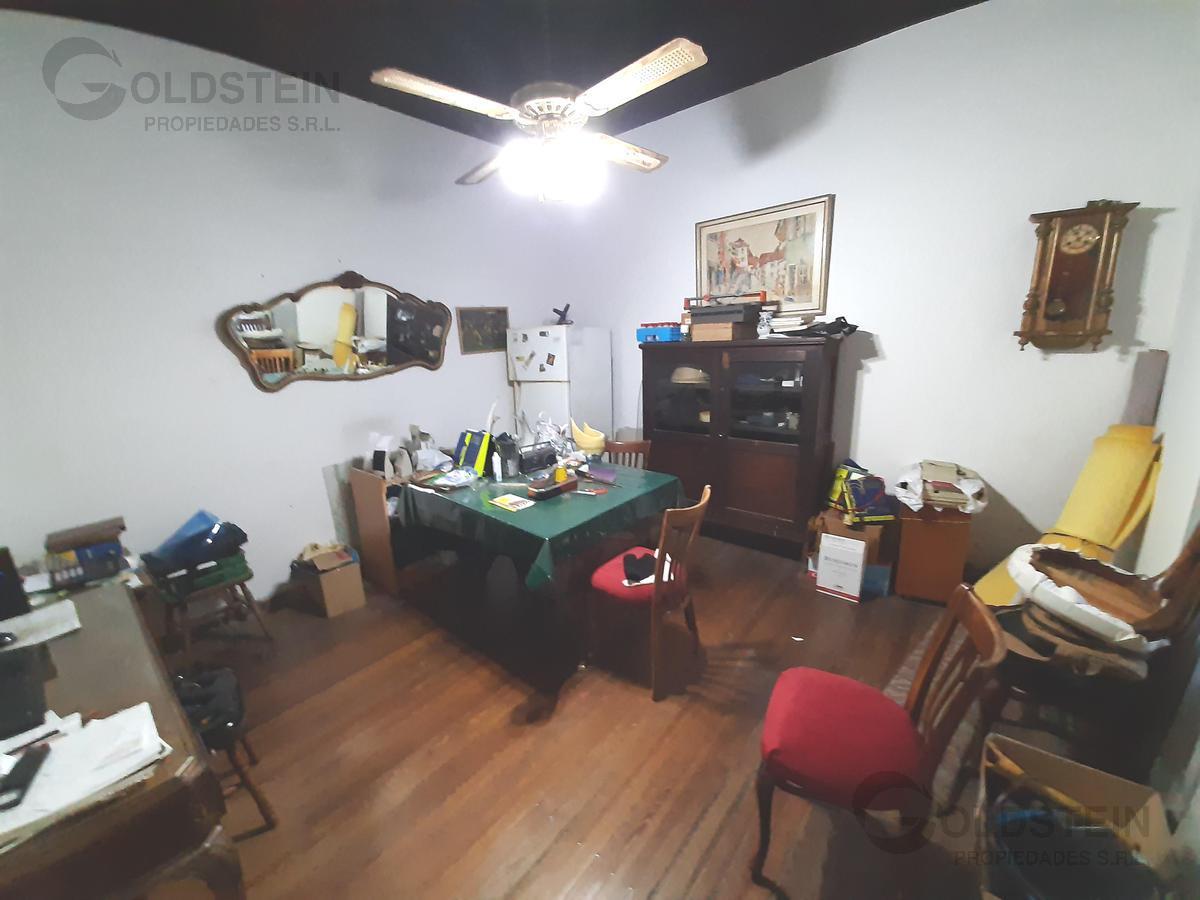 Foto PH en Venta en  Almagro ,  Capital Federal  Diaz Velez al 3900