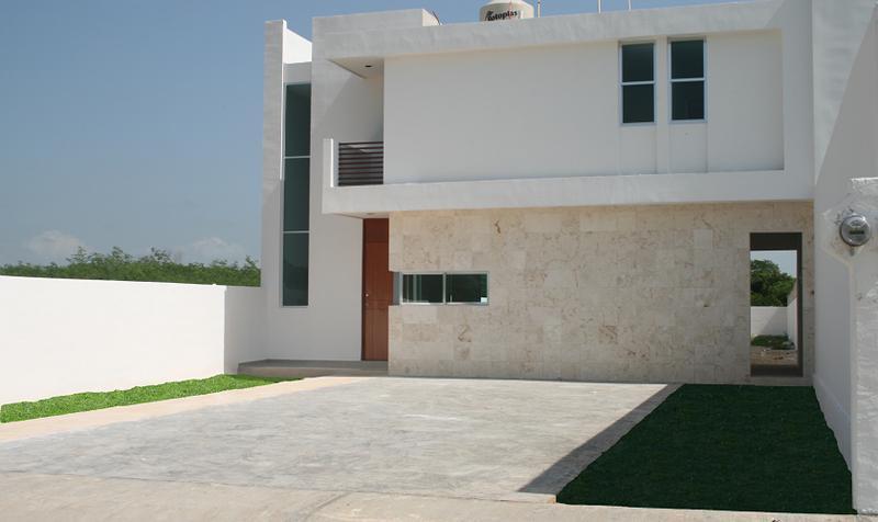 Foto Casa en Venta en  Pueblo Dzitya,  Mérida  Casa en venta Dzitya Lomas Plus, Mérida Yucatán