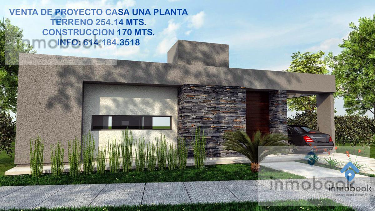 Foto Casa en Venta en  Pedregal del Alba ,  Chihuahua  CASA EN VENTA UNA PLANTA, PEDREGAL DEL ALBA
