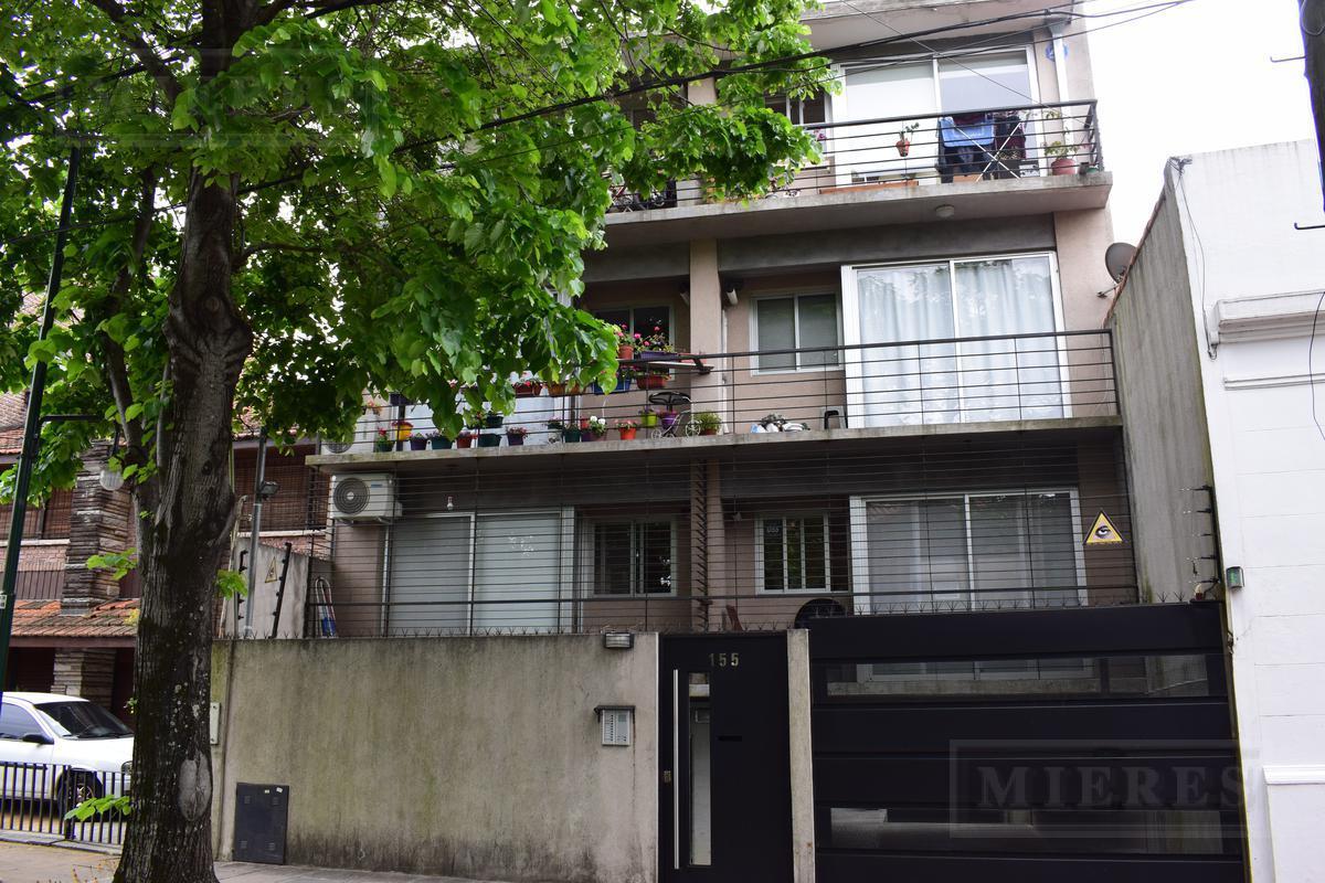 Muy buen departamento  excelente ubicación en San Isidro Alto