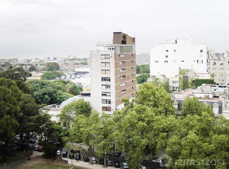 Departamento-Alquiler-Recoleta-Alvear y Schiaffino