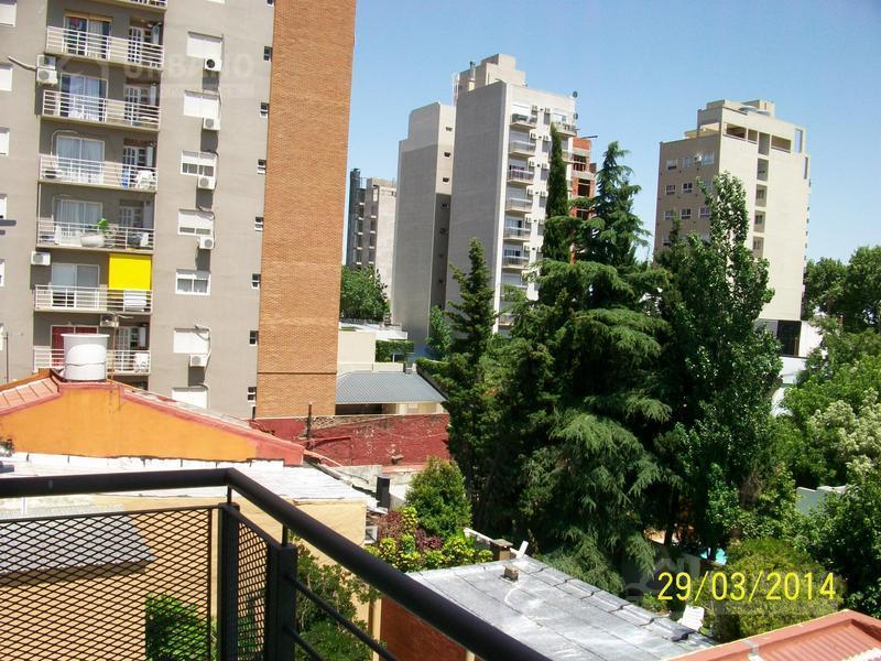 Foto Departamento en Venta en  Villa Pueyrredon ,  Capital Federal  Carlos Antonio Lopez 2800-3º